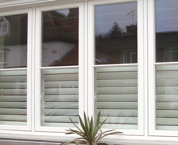 Local Shutter supplier hampshire